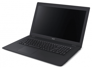 Ноутбук Acer TravelMate TMP278-M-30ZX  17.3'' HD+(1600x900)