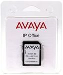 Микросхема Avaya с лицензионным ключом IPO IP500 V2 SYS SD CARD AL