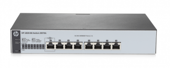 Коммутатор HP HP 1820-8G Switch