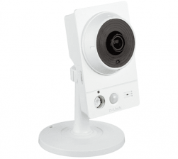 Интернет-камера D-Link Wireless Day/Night Camera with Color Night Vision